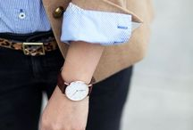 Fashion and style / by Katlyn Westmaas