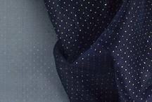 Fabrics I like / by Heather Hufton