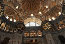 Mosques & beauty / by Brittany Elayan
