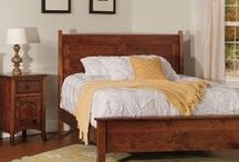 Bedroom Furniture & Decor
