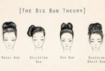Things to try with my hair / by Lauren Gibson