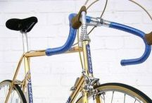 Bicycles / by Thess Funk
