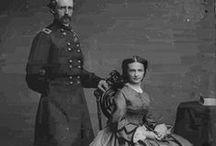 Civil War Era.. / by Valerie Gerke