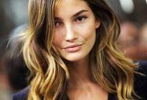 Crown of beauty / Hair / by Leigh Anne Zakariassen