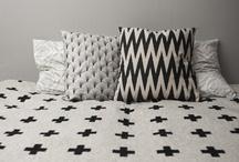 Designer Linen / by Dan and Emma Eagle - Mr Bigglesworthy