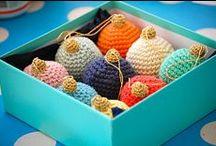 Christmas Crafts / by Sophie Langridge