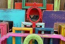 Color Clash ... / by Terri Lindahl-Castro