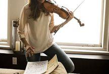 ~feelings through music~