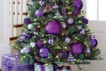 Juletrær / Du grønne, glitrende tre - GODDAG!