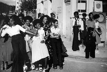 Black Britain / Black Britain 1970's & beyond