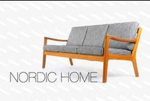 Nordic Home / by Dan and Emma Eagle - Mr Bigglesworthy