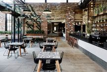 Interiors / Industrial / by Dan and Emma Eagle - Mr Bigglesworthy