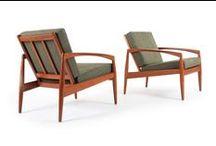 Danish Modern / Danish Modern furniture from Mr. Bigglesworthy