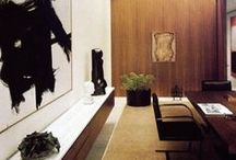 Interiors / Office