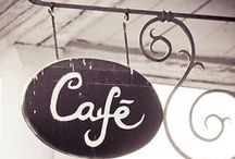 cafe callings...