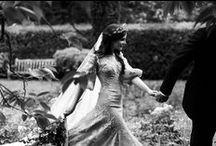 Intimate Garden / Wedding