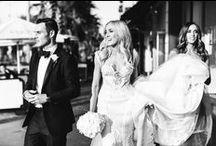 Seaside Chic / Wedding
