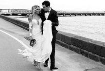 Seaside Glamour / Wedding