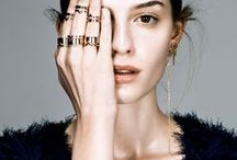 Fashion & Jewelry Photography / Great editorial and product photography
