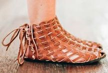 SHOES / by Laura Mazurek I Bohemian Collective