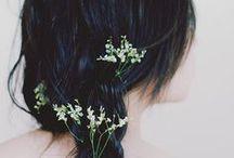 HAIR / by Laura Mazurek I Bohemian Collective