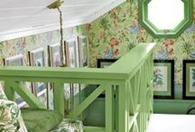 Home Design and Decor / by Rebecca Street