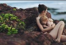 CHILD // MOTHER / by Laura Mazurek I Bohemian Collective