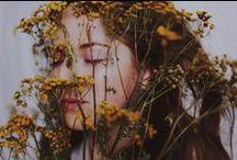 PORTRAITS / by Laura Mazurek I Bohemian Collective