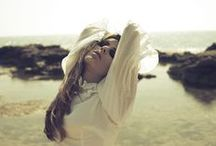 >>Beach<< / by Avital Veltz // lili loft