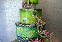 Let Them Eat Cake / by Margaret Koglin