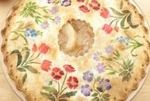 Eat Humble Pie / by Margaret Koglin