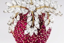 Diamonds and Rubies and Blinky Lights / by Margaret Koglin