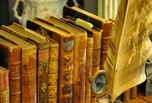 So Many Books and So Little Time / by Margaret Koglin