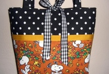 Becoming A Bag Lady / by Margaret Koglin