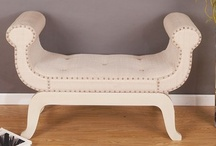 Desirable Furniture / by Adrienne Maher
