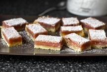 What's Cooking - Cookies, Brownies and Bars / by Doris Hoffmann