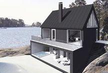 Amazing Houses / by Hazel Bond