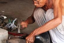 Small Enterprises in Cambodia