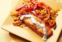 Healthy Recipes / by Julia Pierce