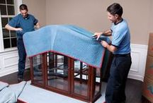 Moving Tips / Moving and packing tips to help make your move go smoothly!