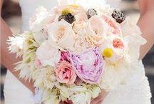Wedding Ideas / by Caroline Yeoh
