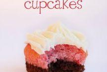 Cupcake & Muffin / by Caroline Yeoh