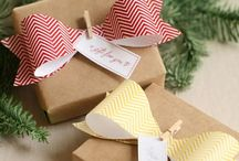 gifts / by Hazel Bond
