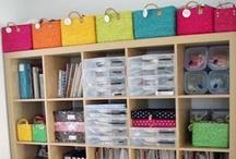 Crafts-storage