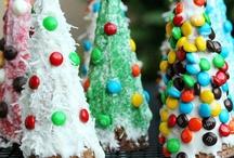 Christmas / by Rebecca Street