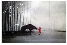 little red... / by Weronika NieŚwięta