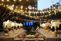 Dream Wedding / by Cassandra Campbell