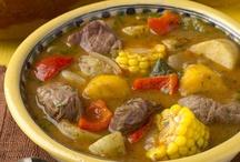 Recipes-Soups/Salads