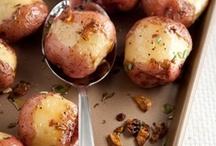 Recipes-Potatoes