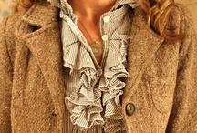 Some Fashion Sense / by Angela Wonnacott